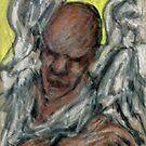 Cassiel Healing Angel by ProsperityPath