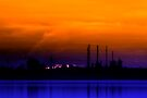 Industrial Light & Magic by Mark German