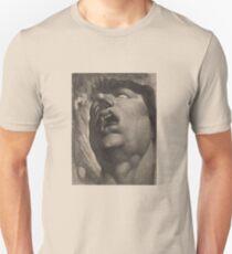 William Blake's 'Satan' T-Shirt