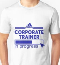 CORPORATE TRAINER T-Shirt