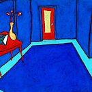Cosmo Blue Pastel by ProsperityPath