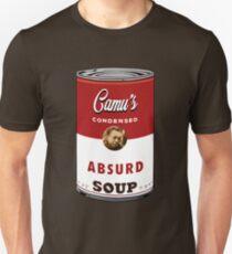 Camus Soup Unisex T-Shirt