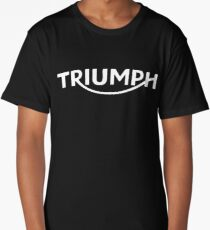 Triumph Long T-Shirt