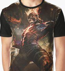 League of Legends BRAND Graphic T-Shirt