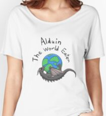 Baby Alduin Women's Relaxed Fit T-Shirt