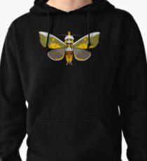 Mothboy06 Pullover Hoodie
