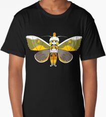 Mothboy06 Long T-Shirt