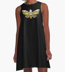 Mothboy06 A-Line Dress