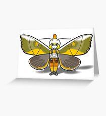 Mothboy06 Greeting Card