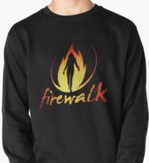 Firewalk Bandlogo - Before the Storm - Life is Strange 1.5 Pullover