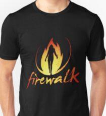 Camiseta ajustada Firewalk Bandlogo - Antes de la tormenta - La vida es extraña 1.5