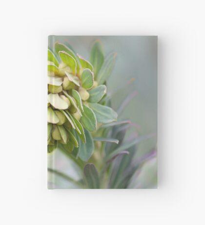 Euphorbia Hardcover Journal