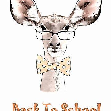 Back to school by leksele