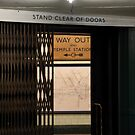 Aldwych abandoned London Underground Tube station by moderntraveller