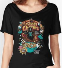 LeChucky Charms Women's Relaxed Fit T-Shirt