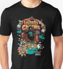 LeChucky Charms T-Shirt