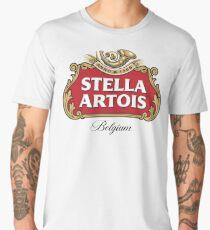 Stella artois classic Men's Premium T-Shirt