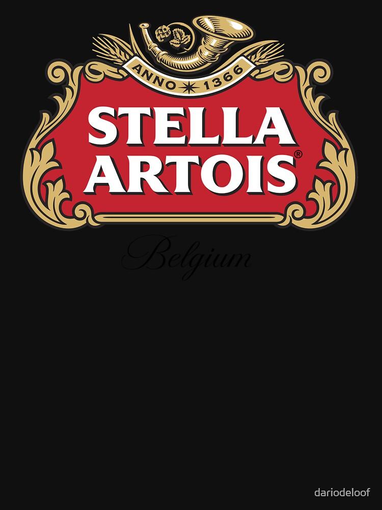 Stella artois clásico de dariodeloof