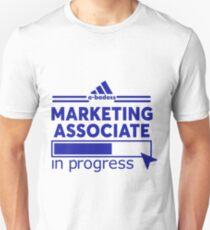 MARKETING ASSOCIATE T-Shirt