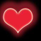 Heart by Areej27Jaafar