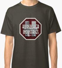 Hudsucker Industries : Inspired by The Hudsucker Proxy Classic T-Shirt