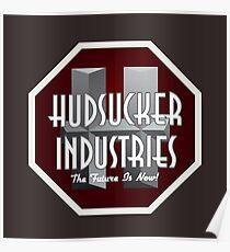 Hudsucker Industries : Inspired by The Hudsucker Proxy Poster