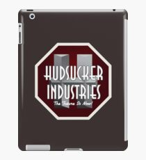 Hudsucker Industries : Inspired by The Hudsucker Proxy iPad Case/Skin