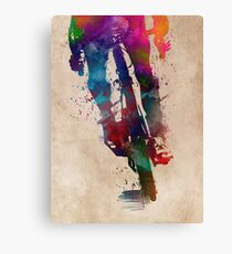 cycling #sport #cycling Canvas Print