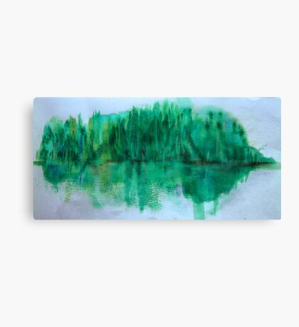 A Place to Dream Canvas Print