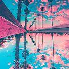 Reflection by Jose Reyes