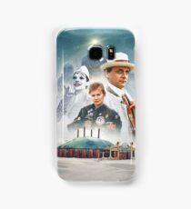 Greatest Show in the Galaxy Samsung Galaxy Case/Skin