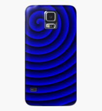 YOU'VE GOT ME IN A SPIN Case/Skin for Samsung Galaxy