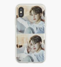 BTS Jimin iPhone-Hülle & Cover