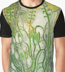 Summer Herbs  Graphic T-Shirt