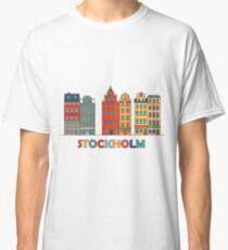 Stockholm Classic T-Shirt