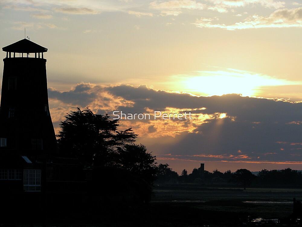 Sunrise 5 16-06-08 by Sharon Perrett