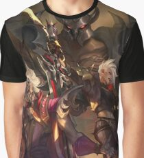Pentakill - band Graphic T-Shirt