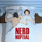 Nerd Nuptial by TheNerdParty