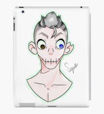 Dead Gorgeous Deni iPad-Hülle & Klebefolie