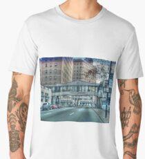 University of Pittsburgh Men's Premium T-Shirt