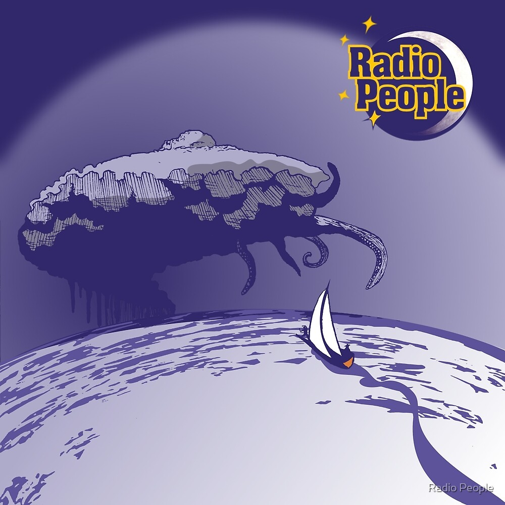 Ama Gets Answers. by Radio People