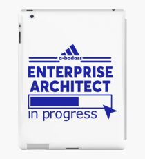 ENTERPRISE ARCHITECT iPad Case/Skin