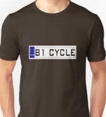 B1CYCLE Unisex T-Shirt