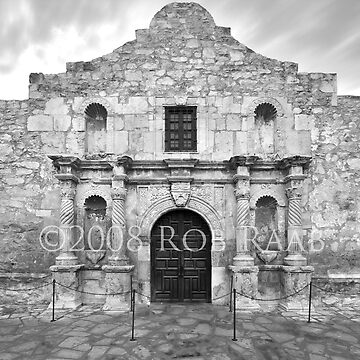 Remember the Alamo! by raabusmc