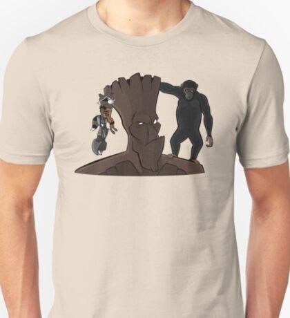 I Am Caesar T-Shirt