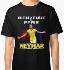 Neymar Junior PSG Tshirt Classic T-Shirt