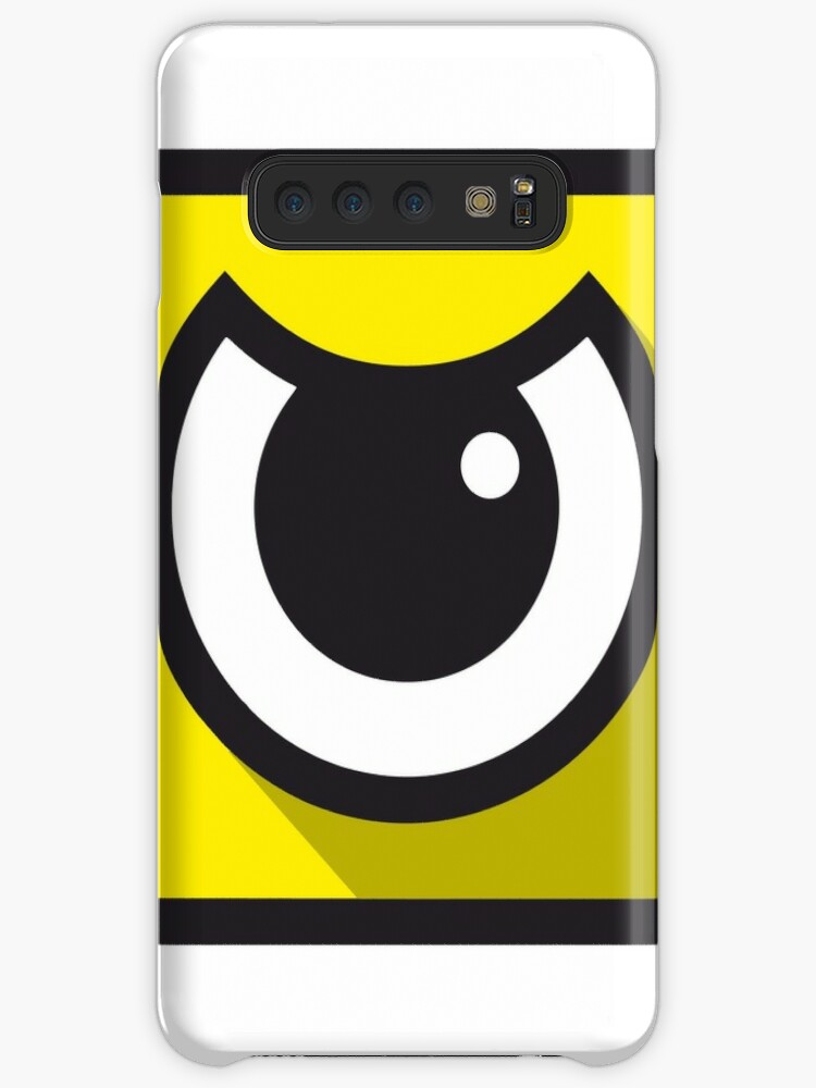'BattlEye Icon ' Case/Skin for Samsung Galaxy by -Banana-