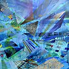 Excursions of Vision by Regina Valluzzi
