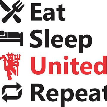 Man United by RED1878