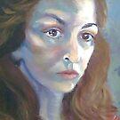 Self Portrait by prissylahh116